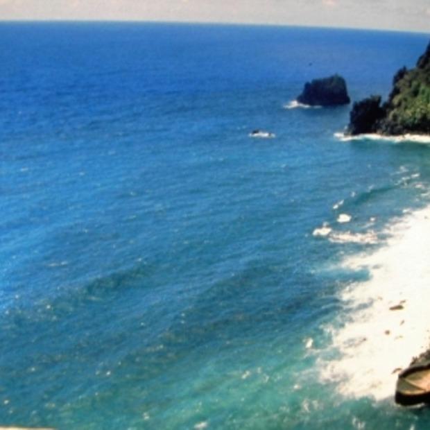 Pitcairn eilanden een onvergetelijke ervaring