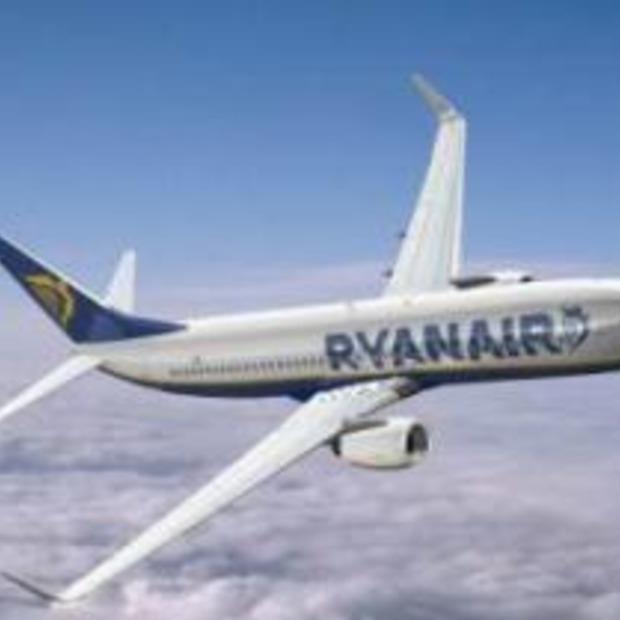 Betalen voor toiletbezoek tijdens vluchten Ryanair