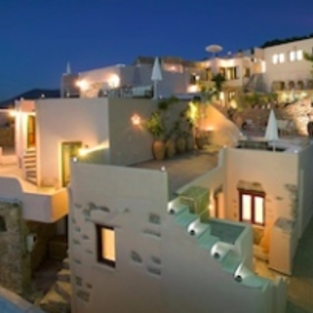 International Hotel Award voor Cressa Ghitonia op Kreta