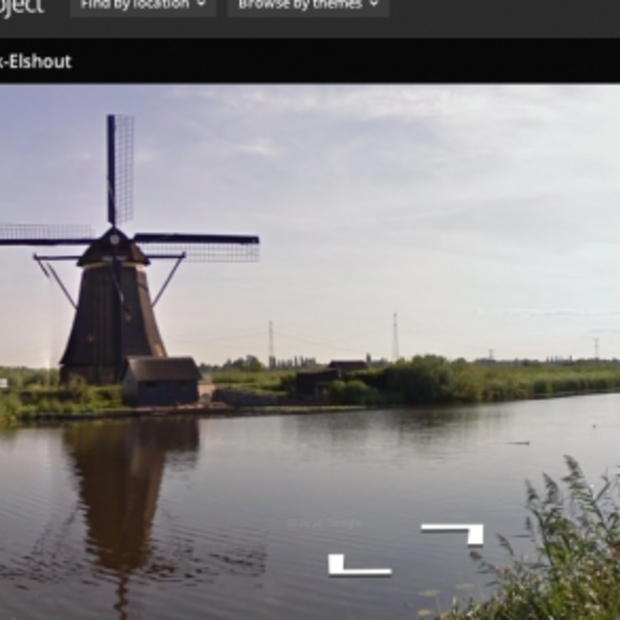 Google World Wonders Project: digitalisering van de wereldwonderen