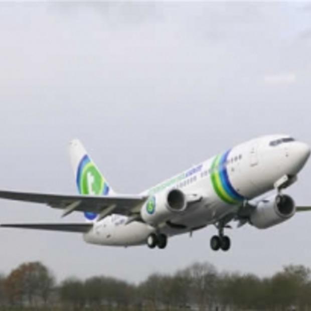 Transavia gaat in 2011 uitbreiden vanaf locaties Eindhoven en Rotterdam