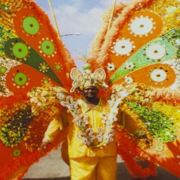 Aruba trekt steeds meer carnavalsvierders aan