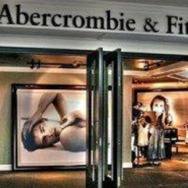 Abercrombie & Fitch zet voet op Nederlandse bodem