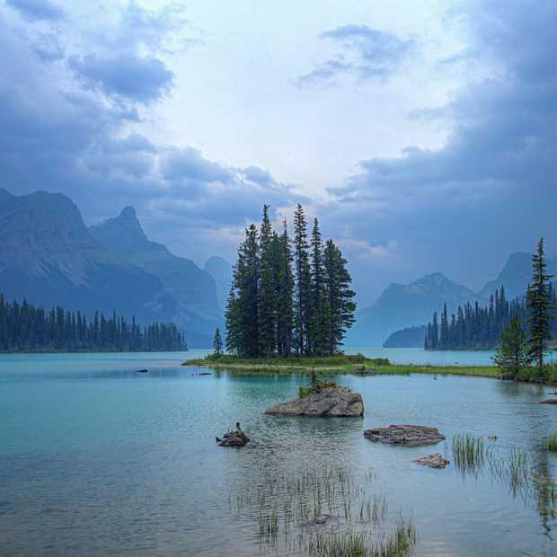Natuur in Canada - de 5 mooiste plekken van Alberta