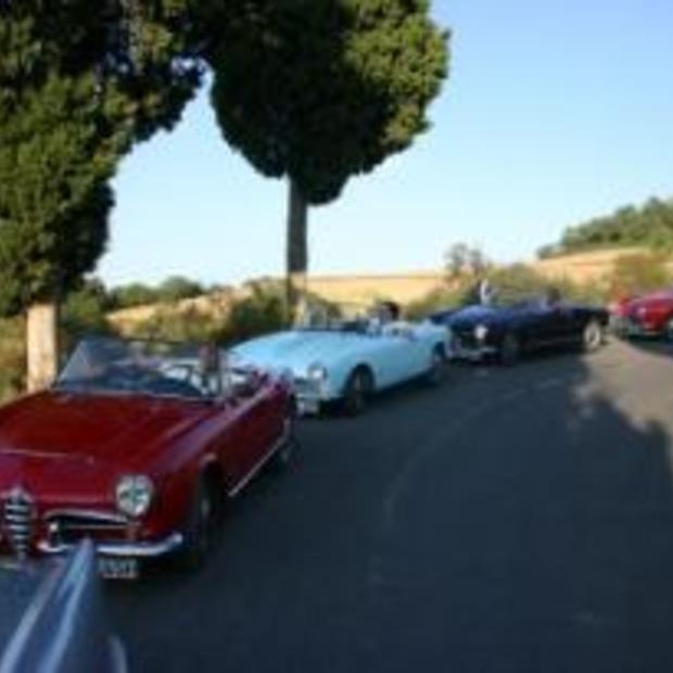 La Dolce Vita in Toscane