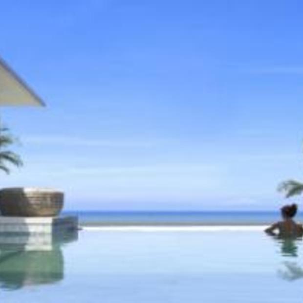 Alili Villas Soorti: exclusief overnachten op Bali