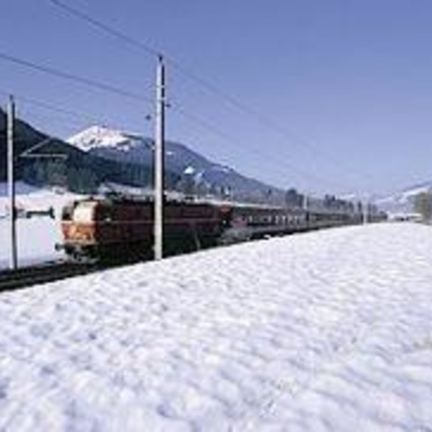 Populariteit ski-treinen neemt toe