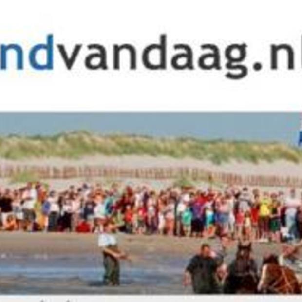 Amelandvandaag.nl online