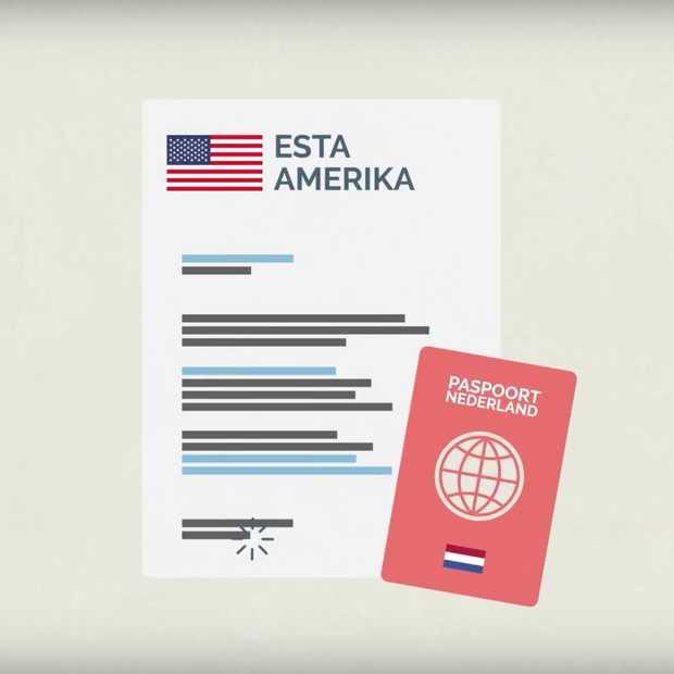 Reizen naar Amerika: tips over ESTA aanvragen