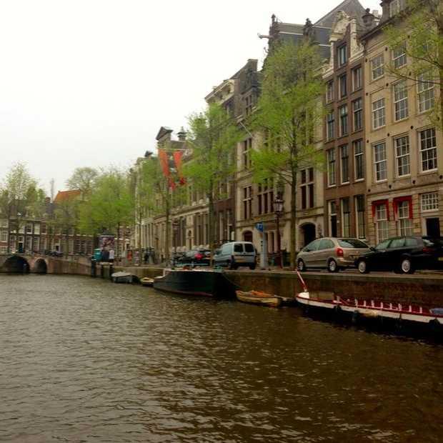 Amsterdam stijgt in populariteit