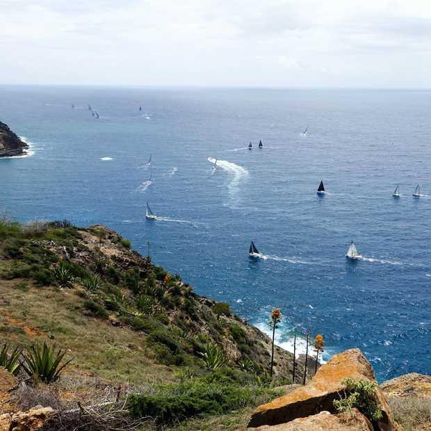 Ontdek Antigua en Barbuda tijdens Antigua Sailing Week