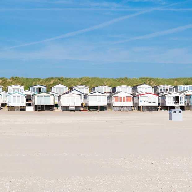 5 handige apps voor een vakantie in Nederland