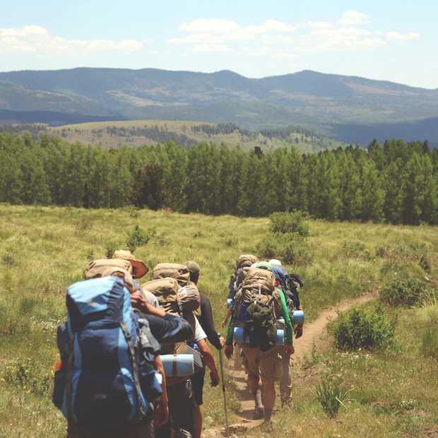 5 apps om niet van de wereld te vervreemden op reis