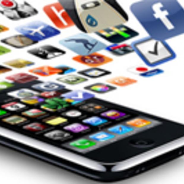 Bedrijven moeten in ieder geval gaan nadenken of ze iets met mobiel willen doen