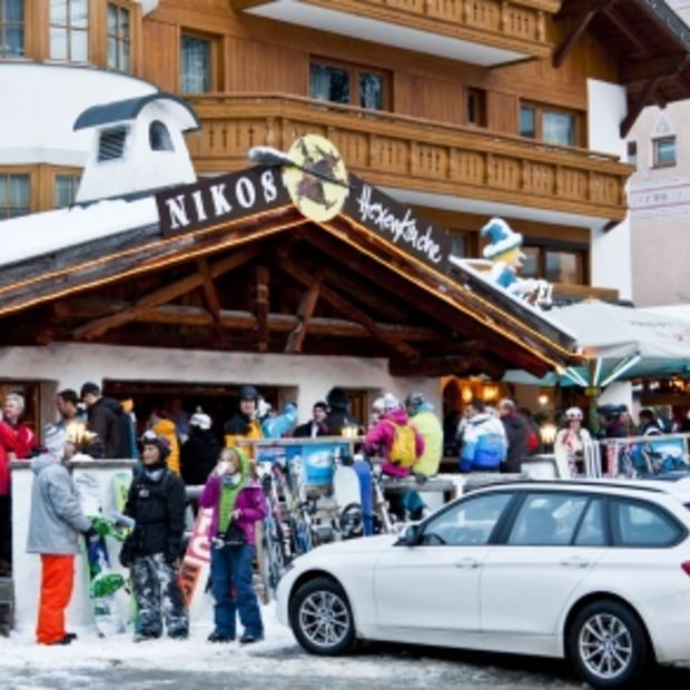 De top 5 lekkerste après-ski drankjes