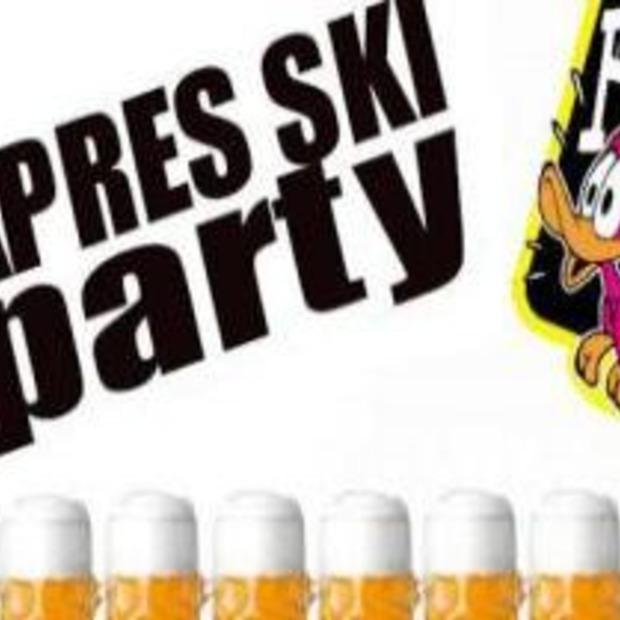Apres ski hitje; Numero Uno!