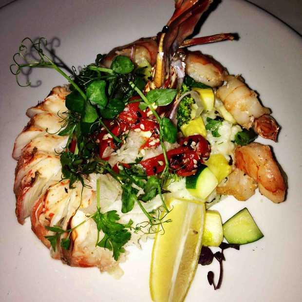 Aruba wordt culinair aantrekkelijker