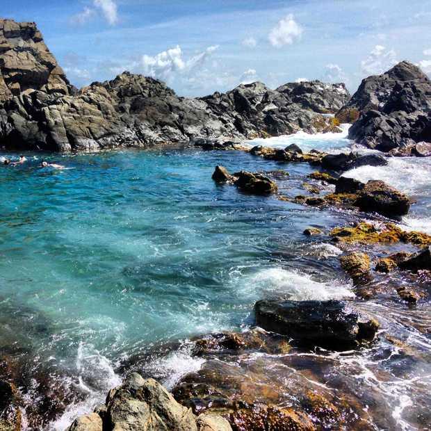 Arubaanse hotelier brengt toerist in duurzaamheid