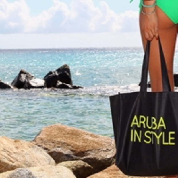 Aruba in Style: internationale fashion week op een zonnig eiland