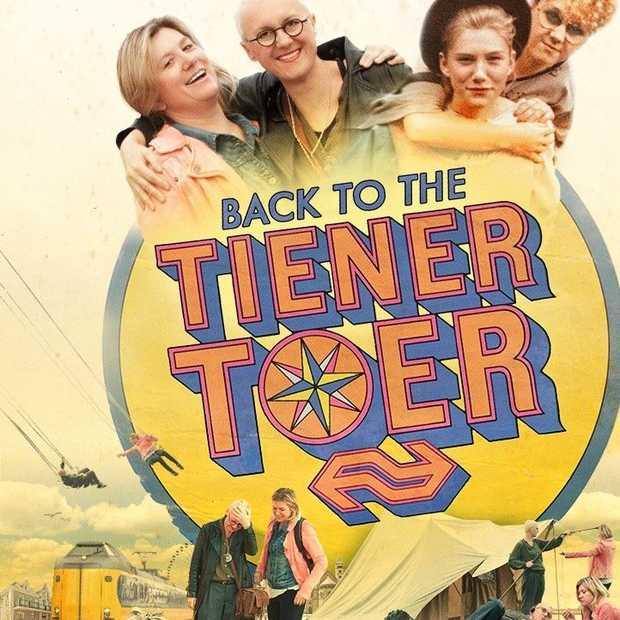 Good memories: na 30 jaar weer op Tienertoer