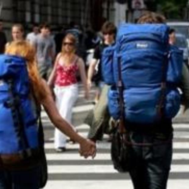 Favoriete vakantiebestemming studenten: Australië