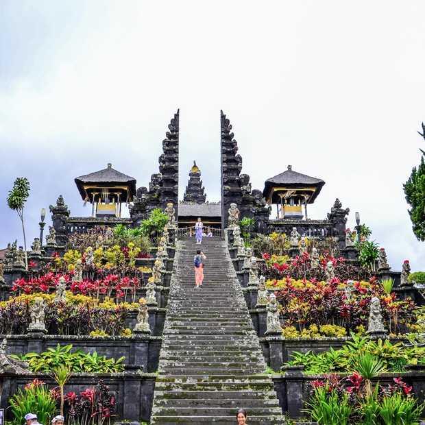 Een culturele en actieve rondreis van twee weken door Bali!