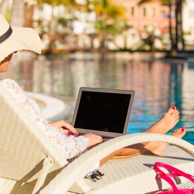 De 20 beste banen voor mensen met wanderlust