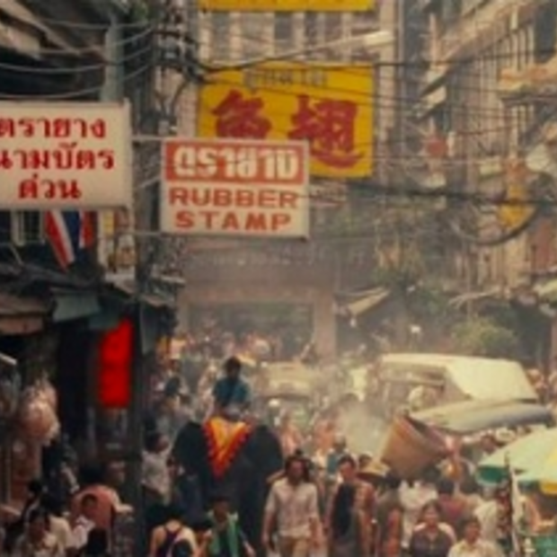 Vijf 'Must-See' Plekken in Bangkok