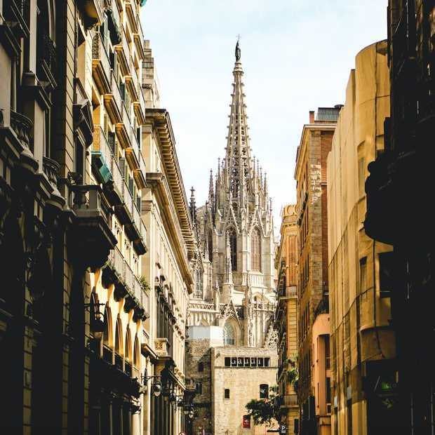 5 originele tips voor in Barcelona