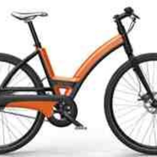 Beick introduceert de fiets 2.0