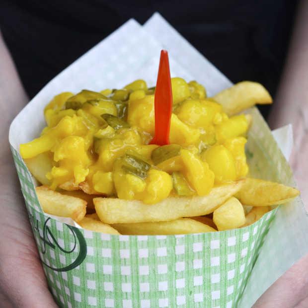 Belgisch frietkot werelderfgoed?