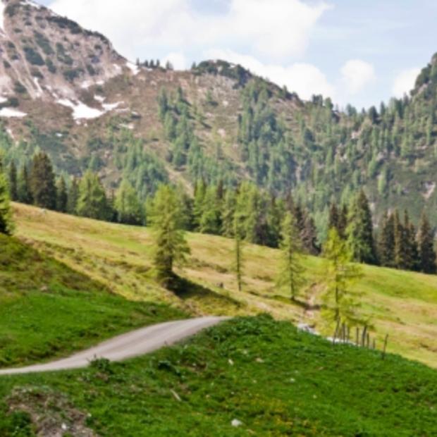 Fotoalbum Salzburgerland (Oostenrijk) online! Natuur, wandelen, en lekker eten!