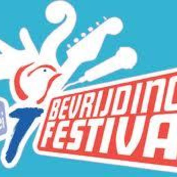 Overzicht bevrijdingsfestivals 2011