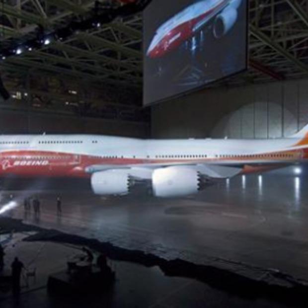Boeing lanceert langste straalvliegtuig voor intercontinentale vluchten