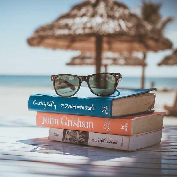 7 leuke boeken om te lezen in de zomer