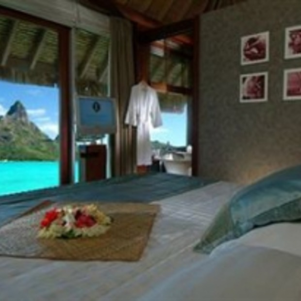 10 best views from your hotel bed