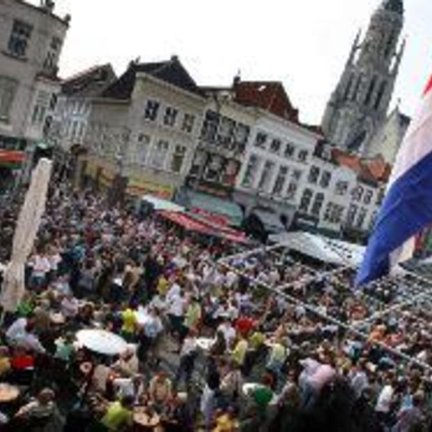 Genomineerden 'meest gastvrije stad 2010' bekend