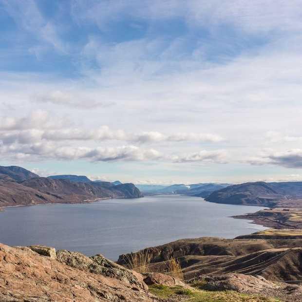 Provincie British Columbia (Canada) promoot eigen regio met souvenir-automaat