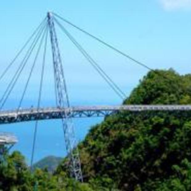 De vijf engste bruggen ter wereld...