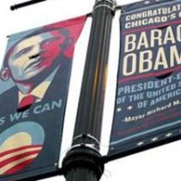 Obama's hotspots