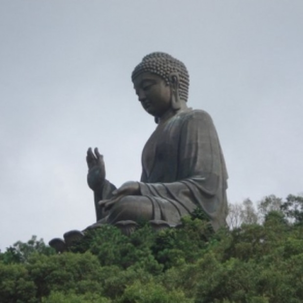 Fotoalbum China (Van Beijing naar Hong Kong)