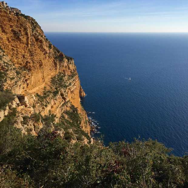 5 redenen om de Zuid-Franse Calanques te bezoeken