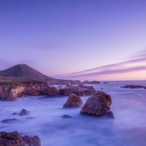 Geweldige time-lapse video van Californië