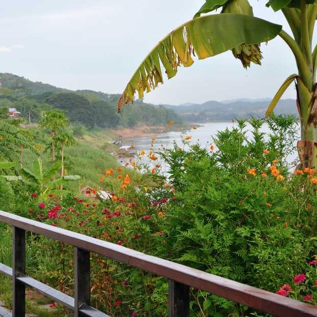 Chiang Khan: dé geheimtip van het noorden van Thailand