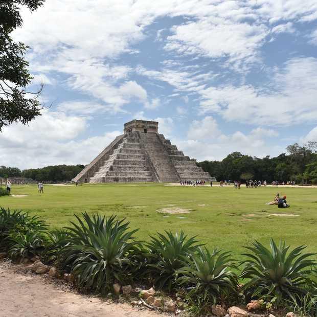 Chichén Itzá: het must see wereldwonder van Mexico