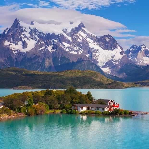 De 5 mooiste plekken van Chili