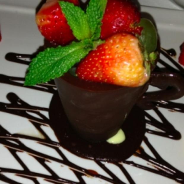 10 bestemmingen voor chocoladefreaks!
