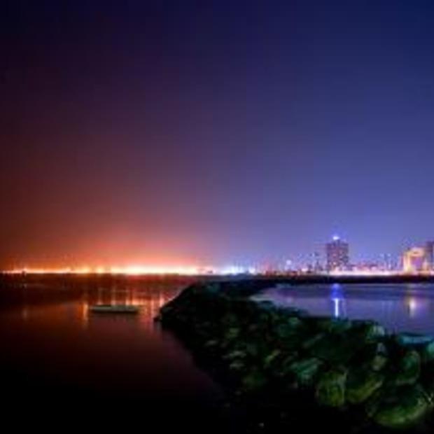 100+ sensationele 'cityscape foto's'