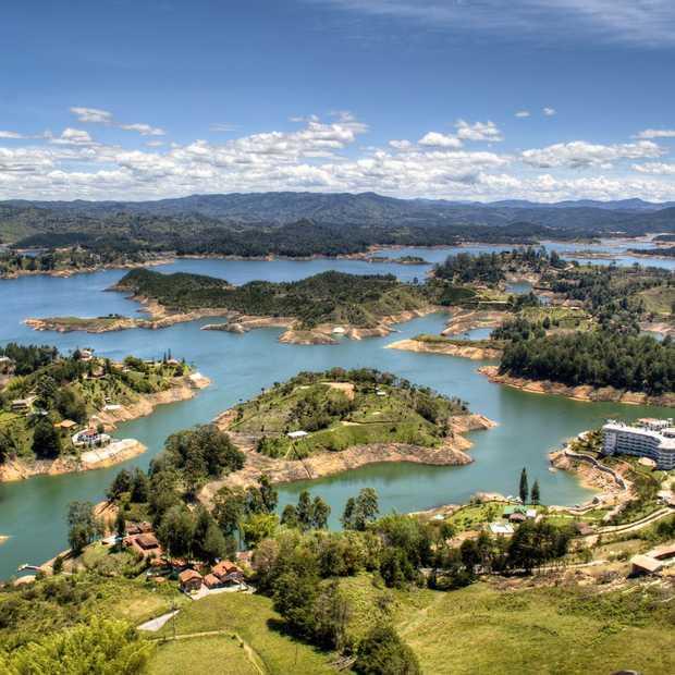 Dit is de ultieme rondreis door Colombia