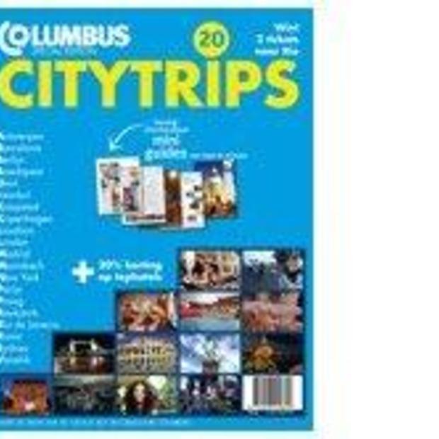 Stadgidsen voor bijzondere stedentrips